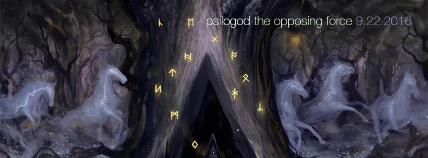 Kevin Kolstad  (@psilogod) Cover Image