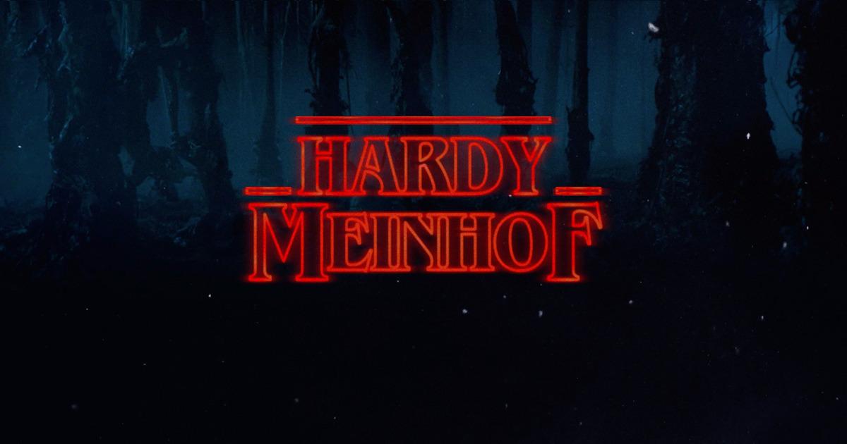 Hardy Meinhof (@disconodisco) Cover Image