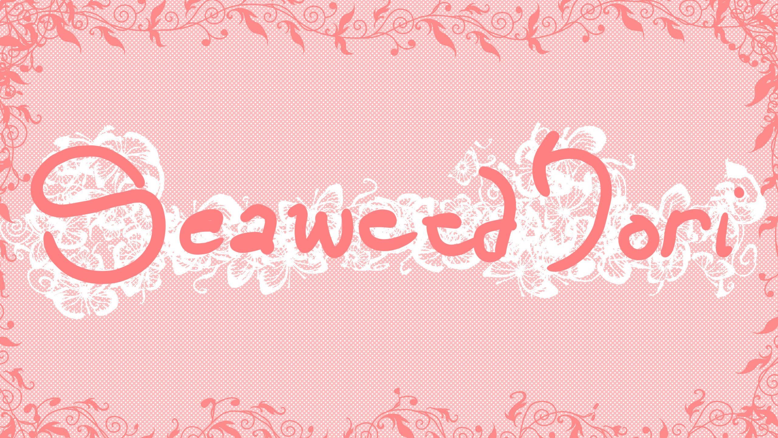 SeaweedNori (@seaweednori) Cover Image