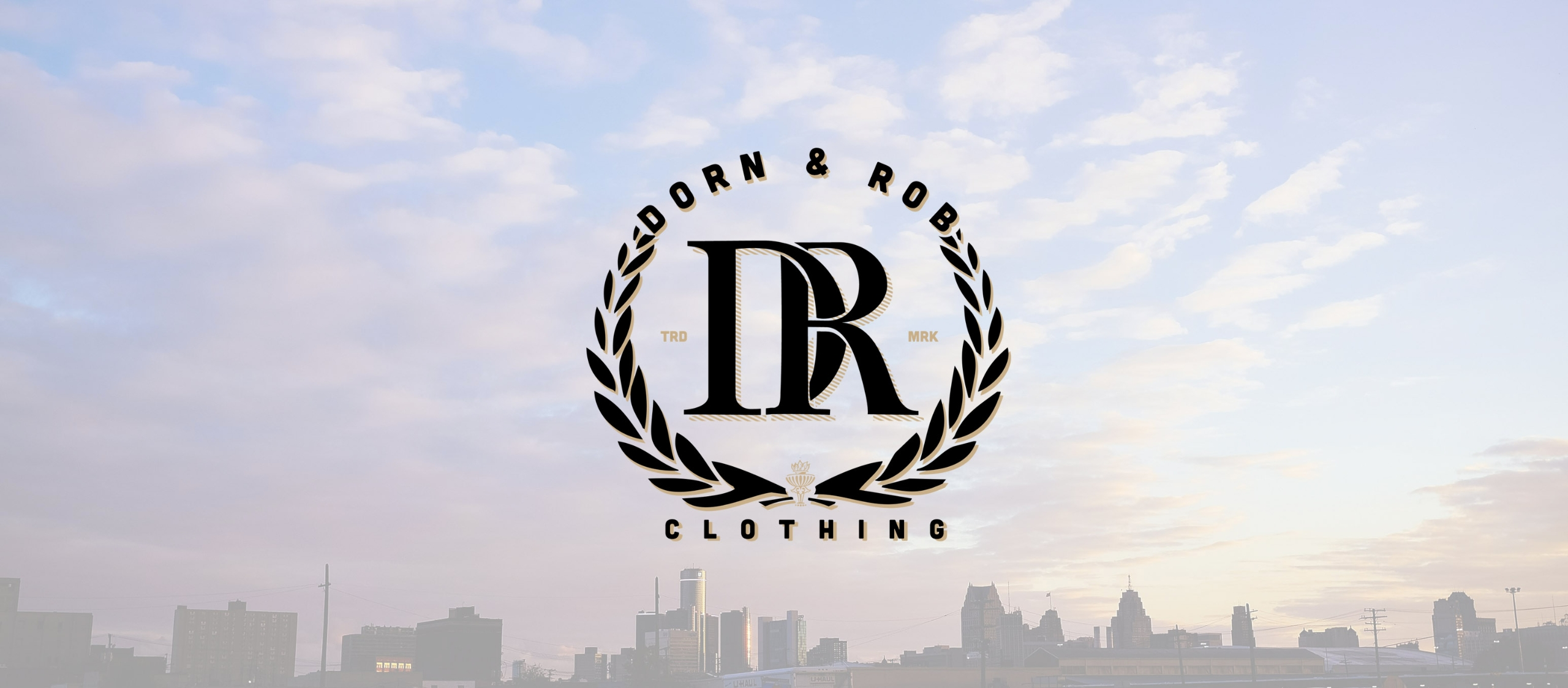 Dorn & Rob Clothing  (@dornandrob) Cover Image