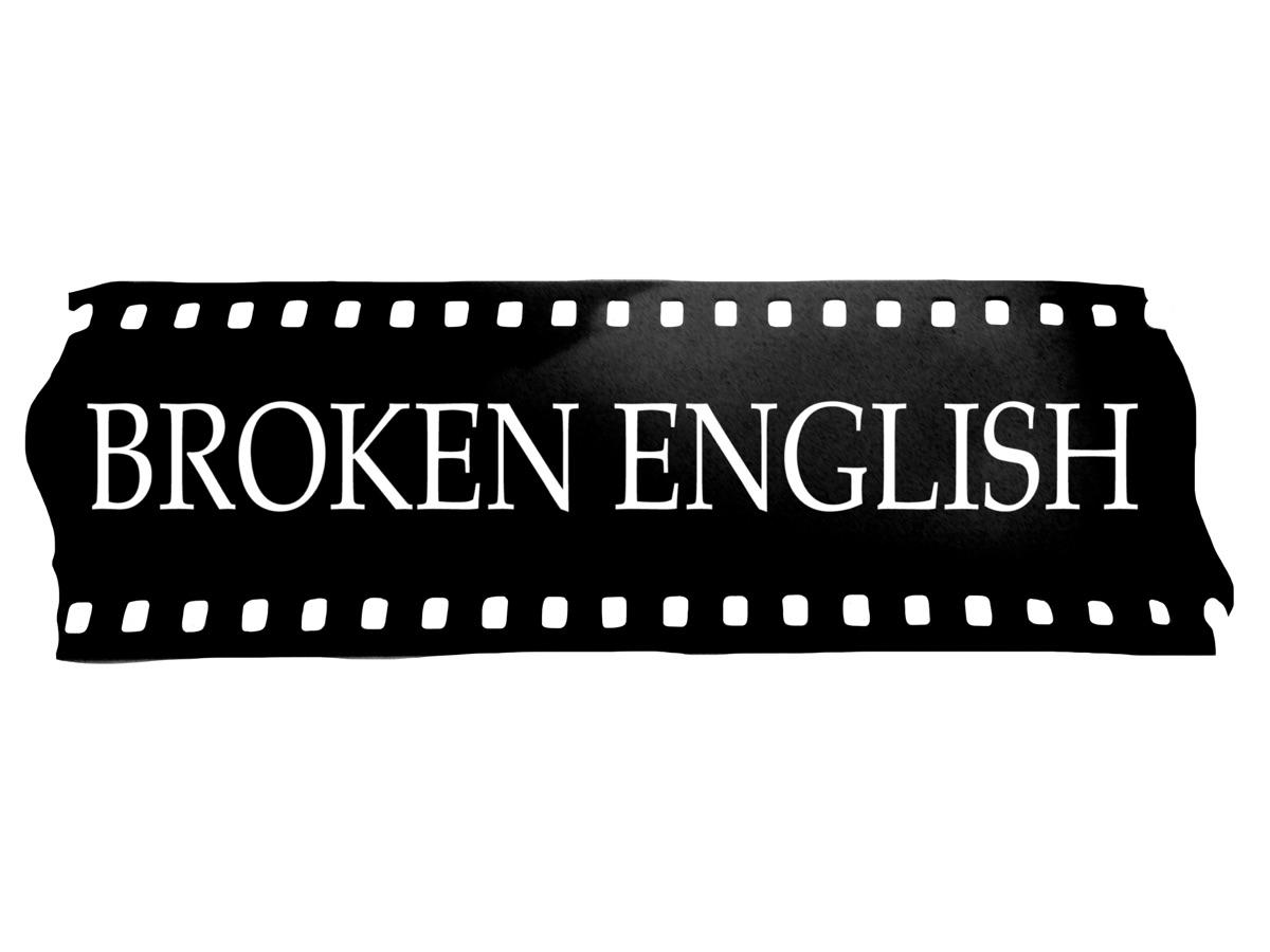 (@brokenenglish) Cover Image