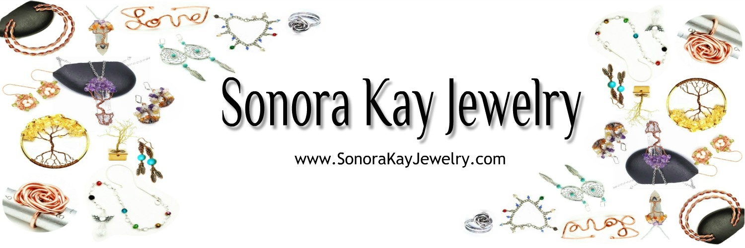 Sonora Kay Jewelry (@sonorakay) Cover Image