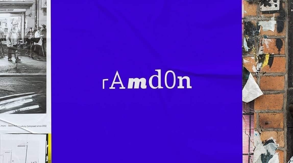 Gustav Rendon (@randomstudio) Cover Image