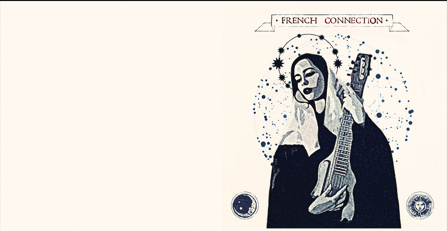 french connection (@frenchconnectionmusic) Cover Image