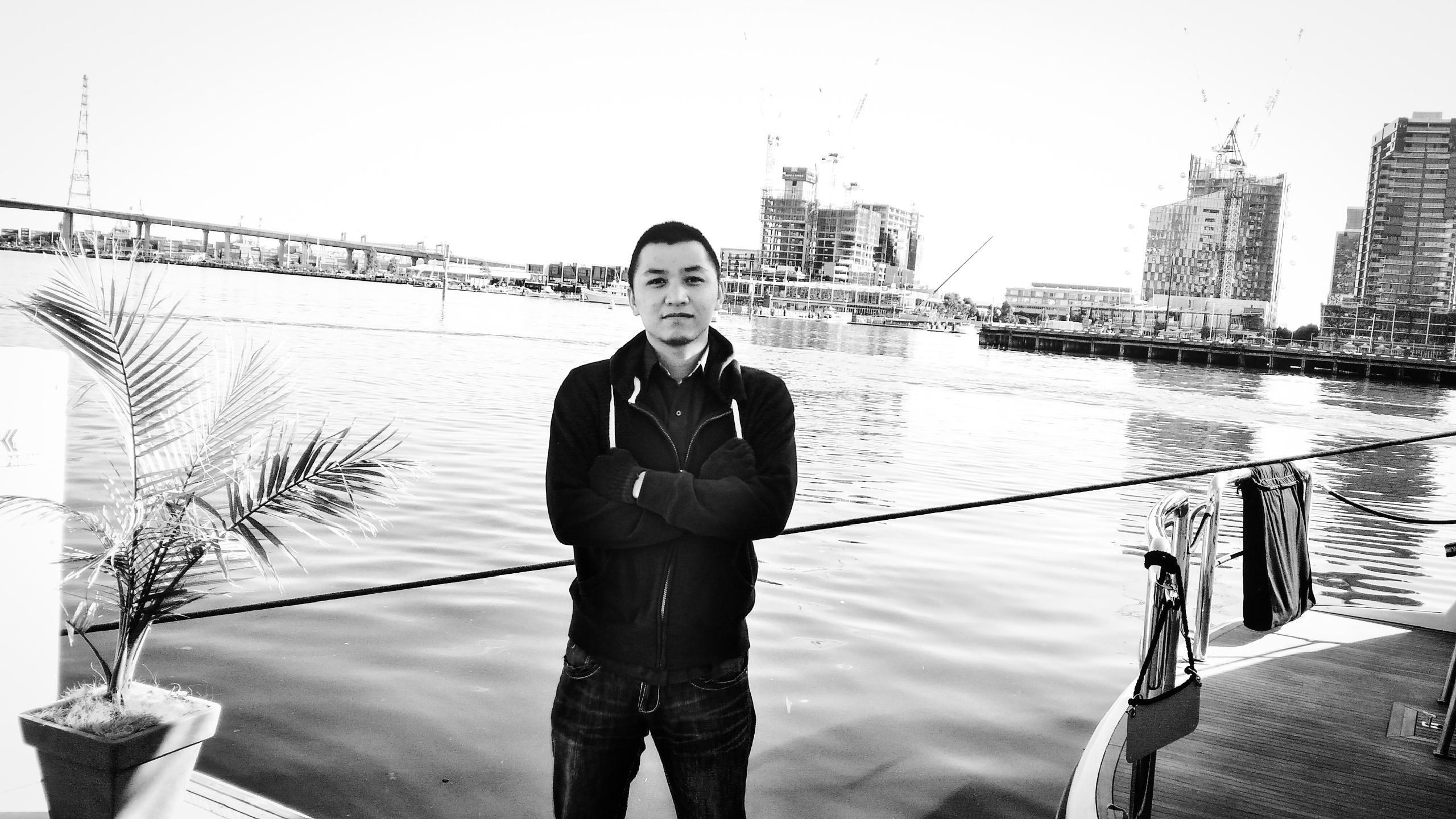 Nguyen Tran (@nguyentc) Cover Image