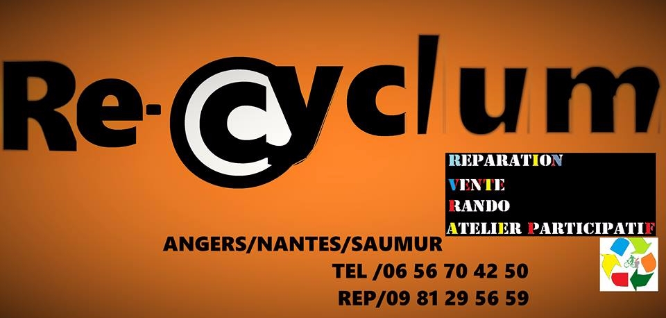 RE-CYCLUM (@re-cyclum) Cover Image