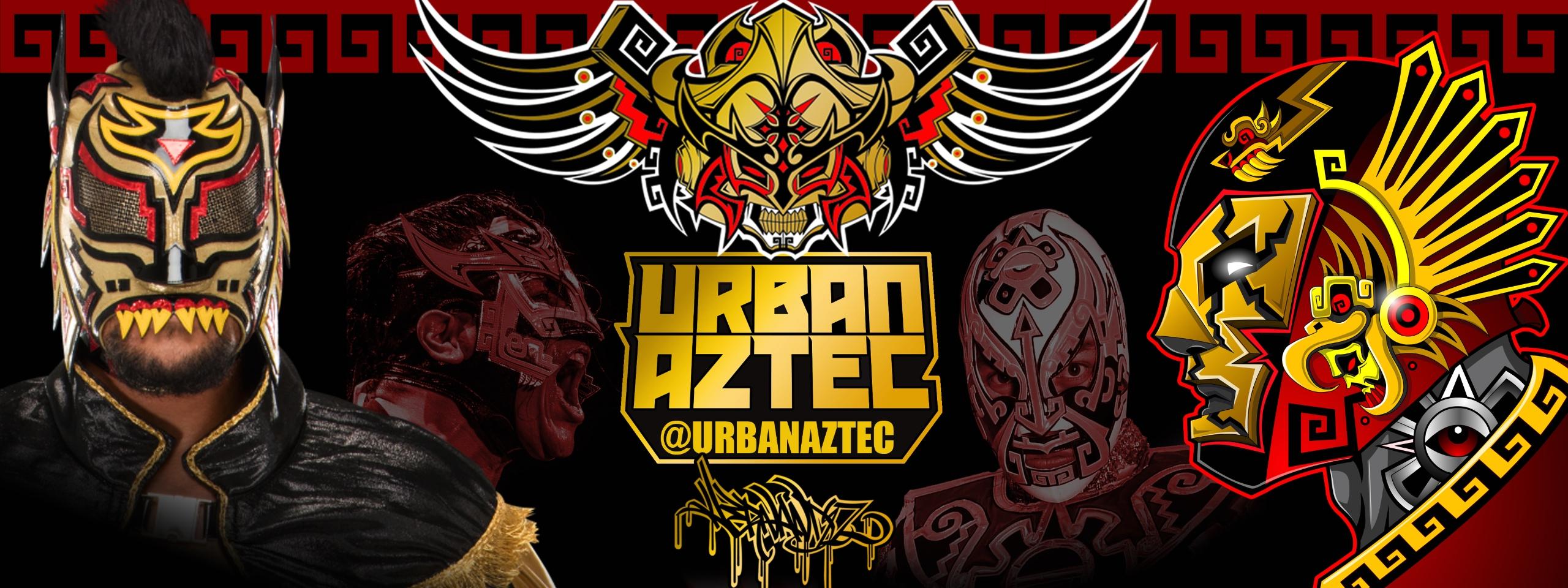 UrbanAztec (@urbanaztec) Cover Image