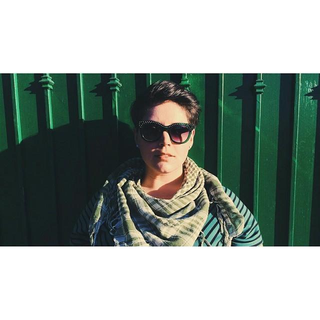 Corinne Derusha (@corinnewantscoffee) Cover Image