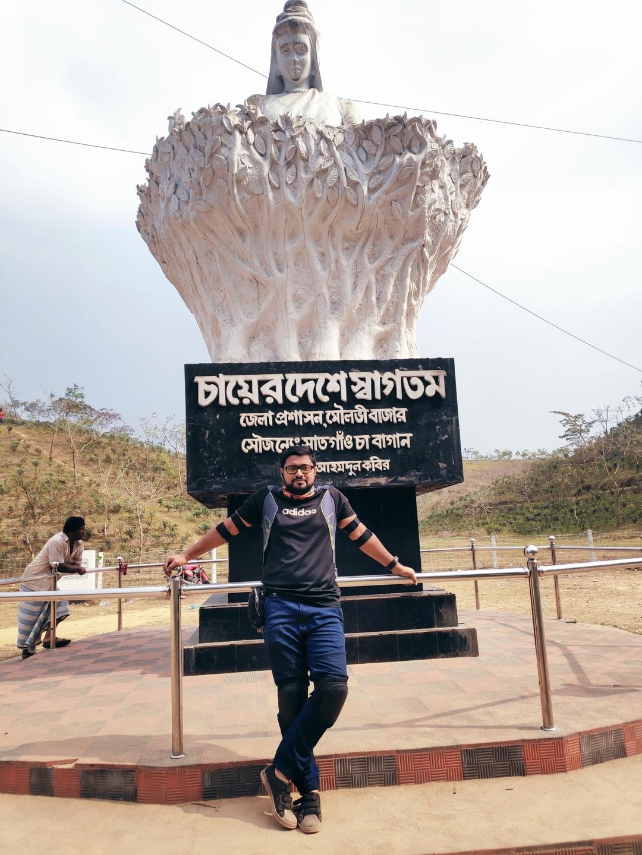 Rony Bhuiyan (@rony_bhuiyan) Cover Image