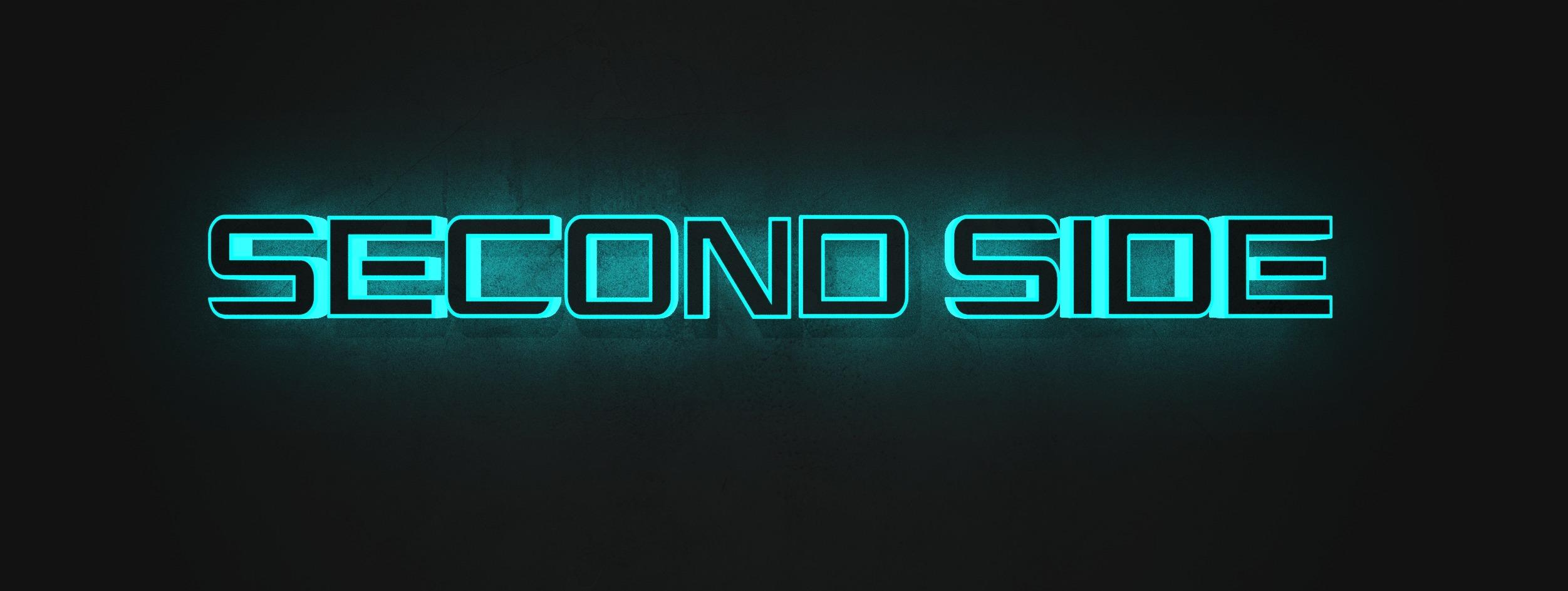 Second Side (@secondside) Cover Image