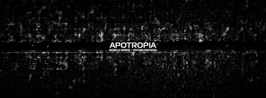 APOTROPIA (@apotropia) Cover Image