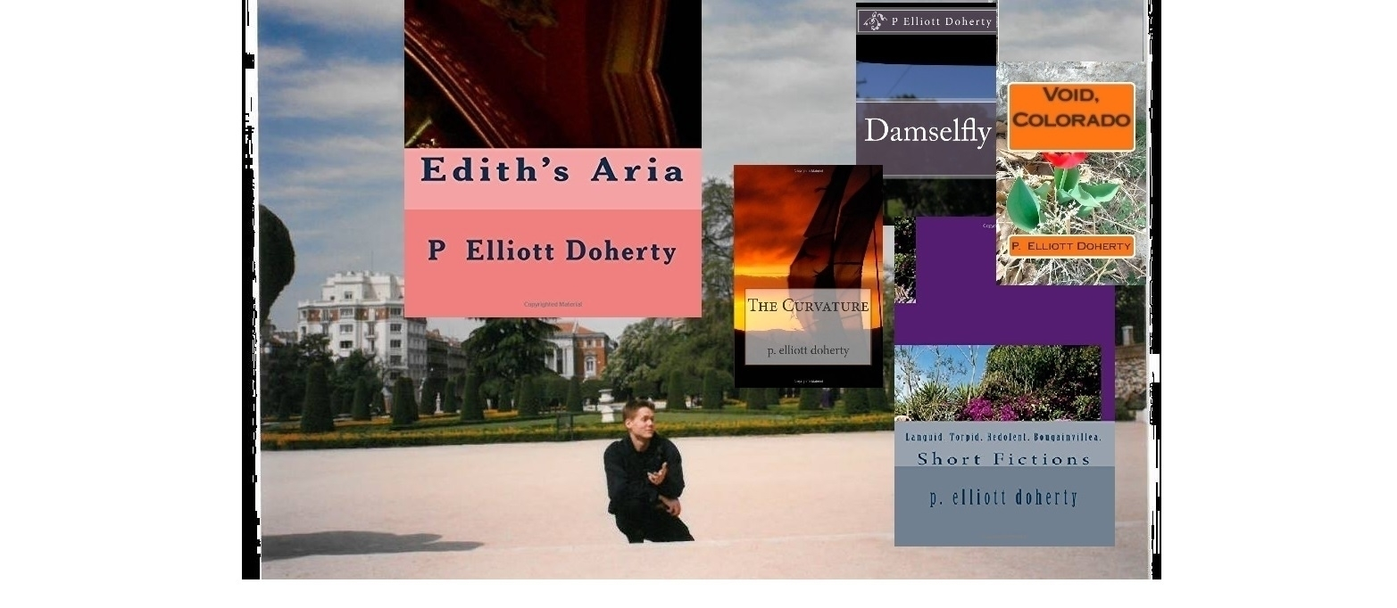 p elliott doherty (@pelldoherty) Cover Image