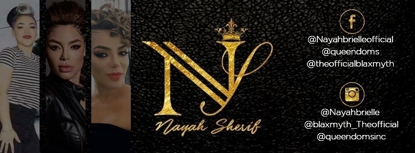 Nancy Sherif (@nayahbrielle) Cover Image