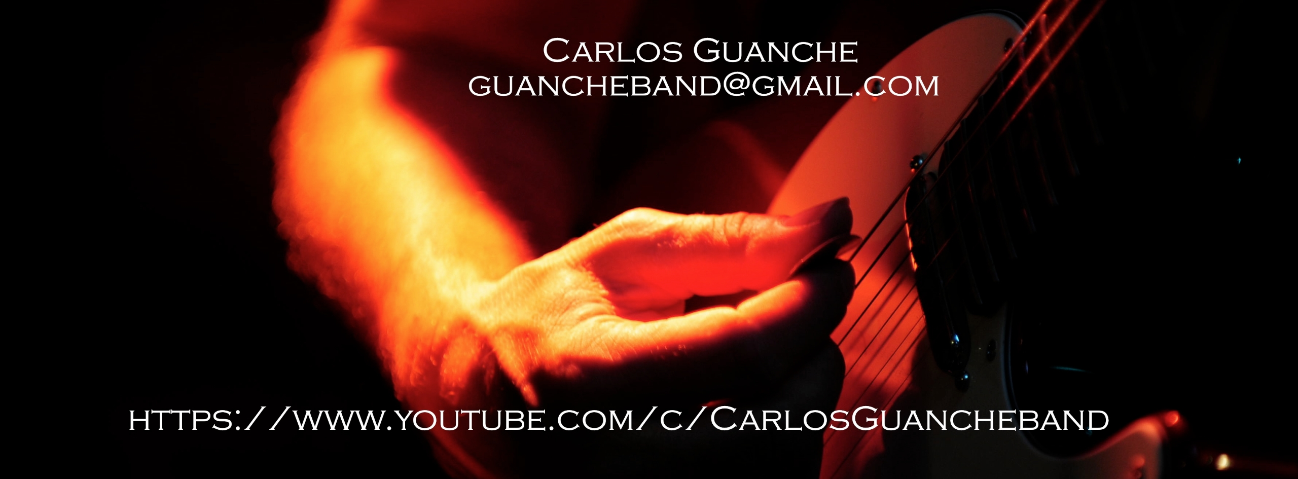 Carlos (@guanche) Cover Image