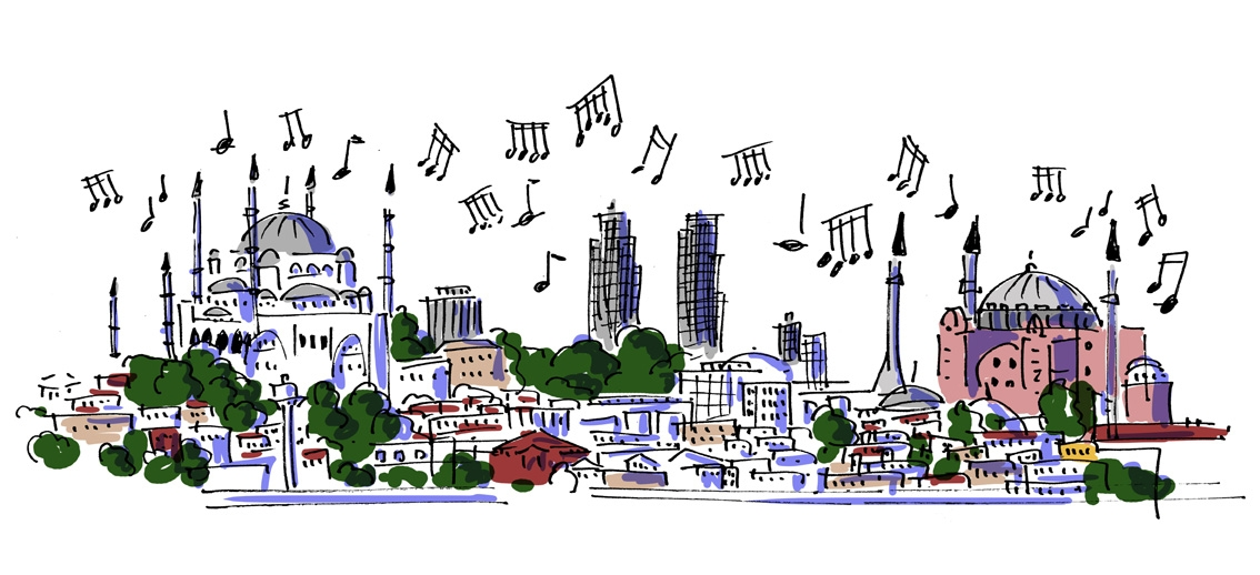 Canım Istanbul (@canimistanbul) Cover Image