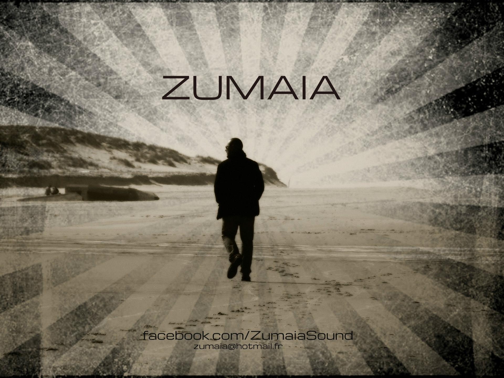 zumaia (@zumaia) Cover Image