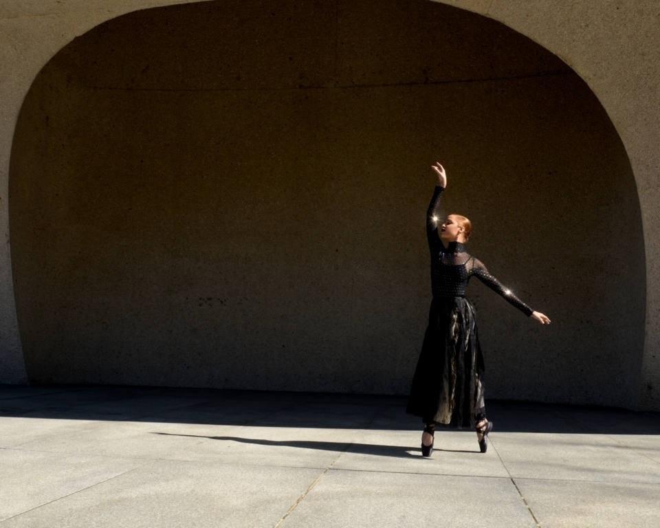 Kelsey L. Arrington (@kelseyarrington) Cover Image