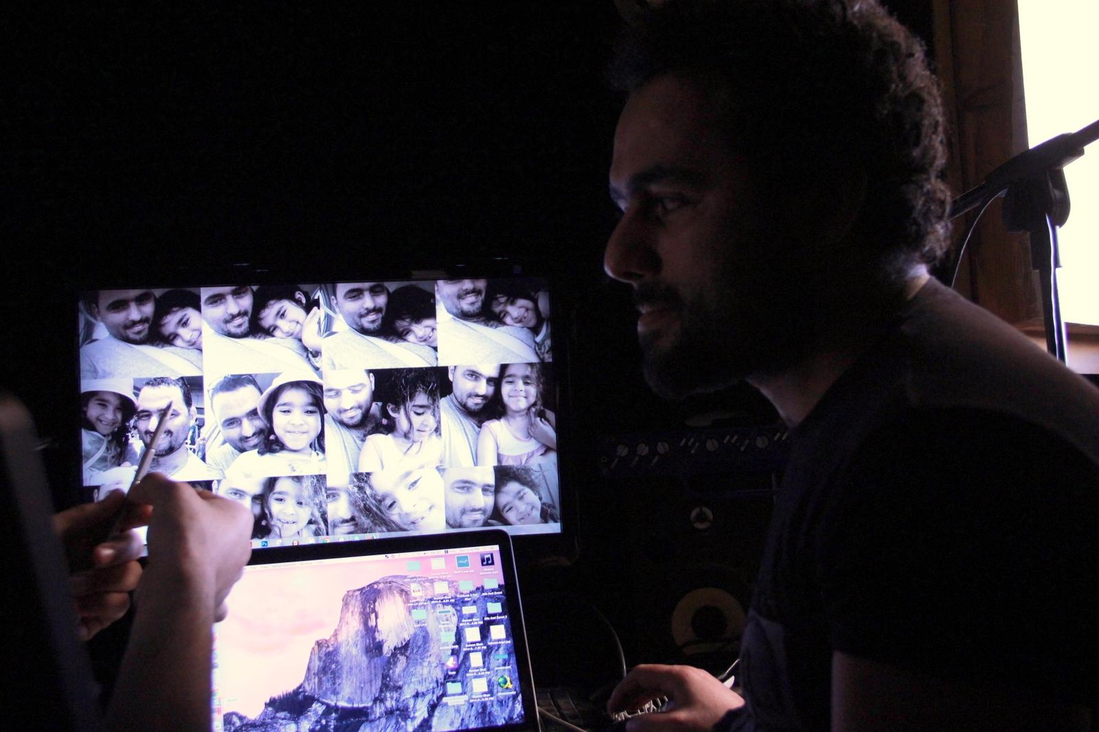 Mohamed Elshamouty (@abyssguardian) Cover Image