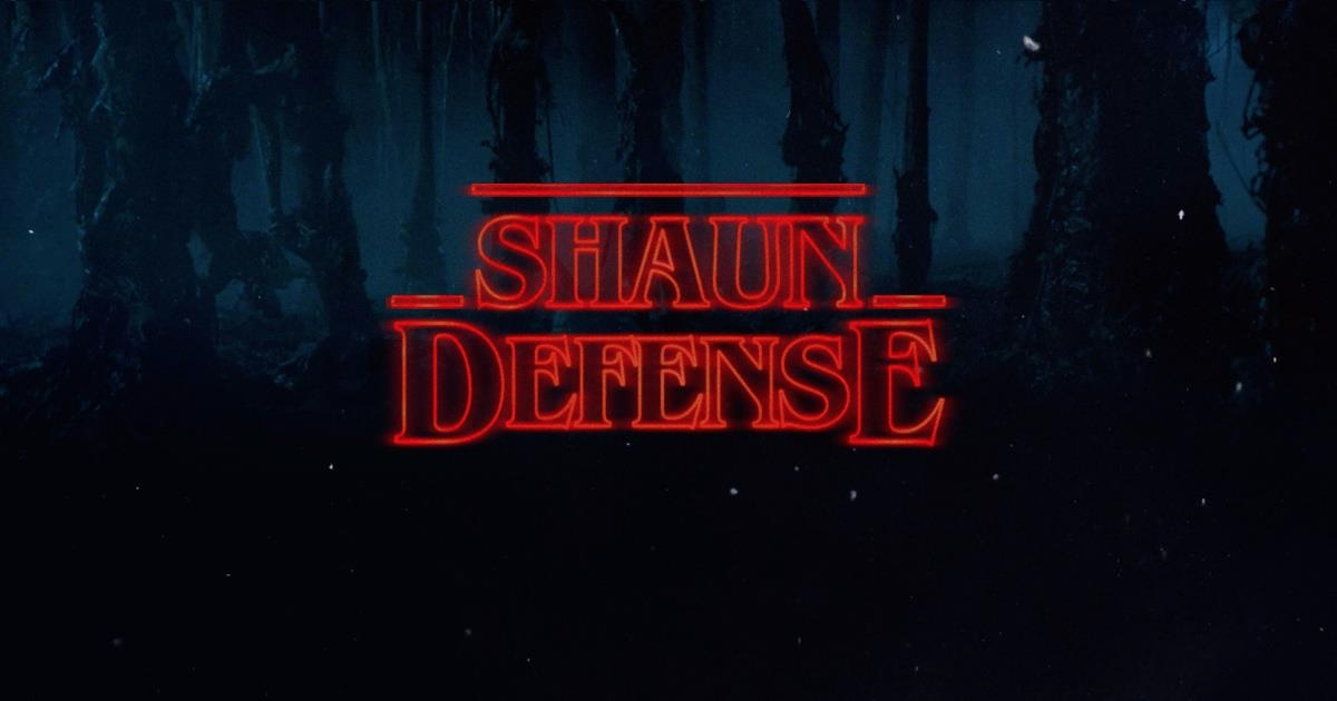 Shaun Defense (@shaundefense) Cover Image
