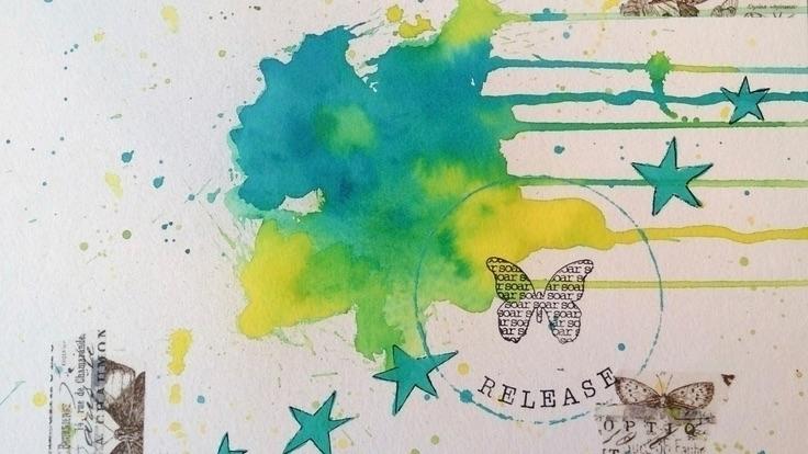 Angela Weber (@angelasartroom) Cover Image