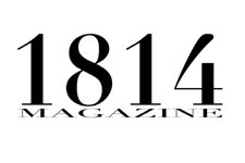 (@1814magazine) Cover Image
