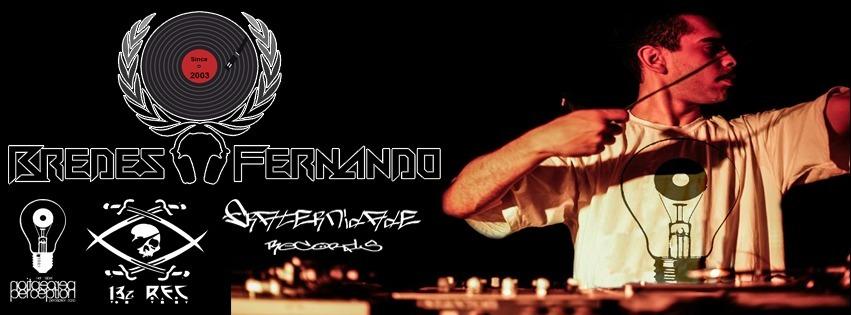 Bredes Fernando (@bredesfernando) Cover Image
