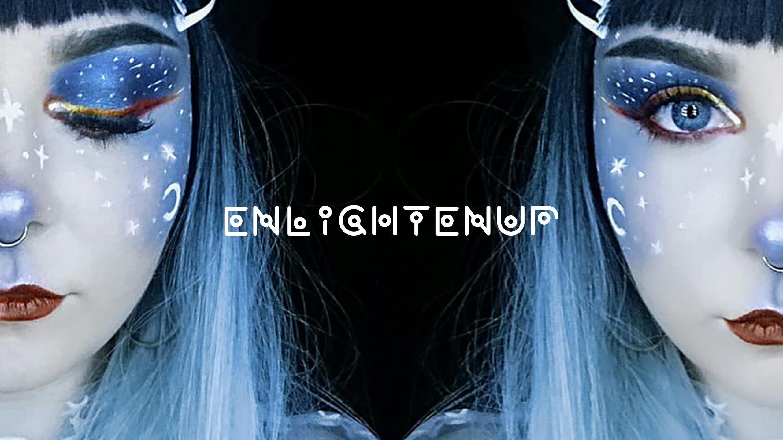 (@enlightenup) Cover Image