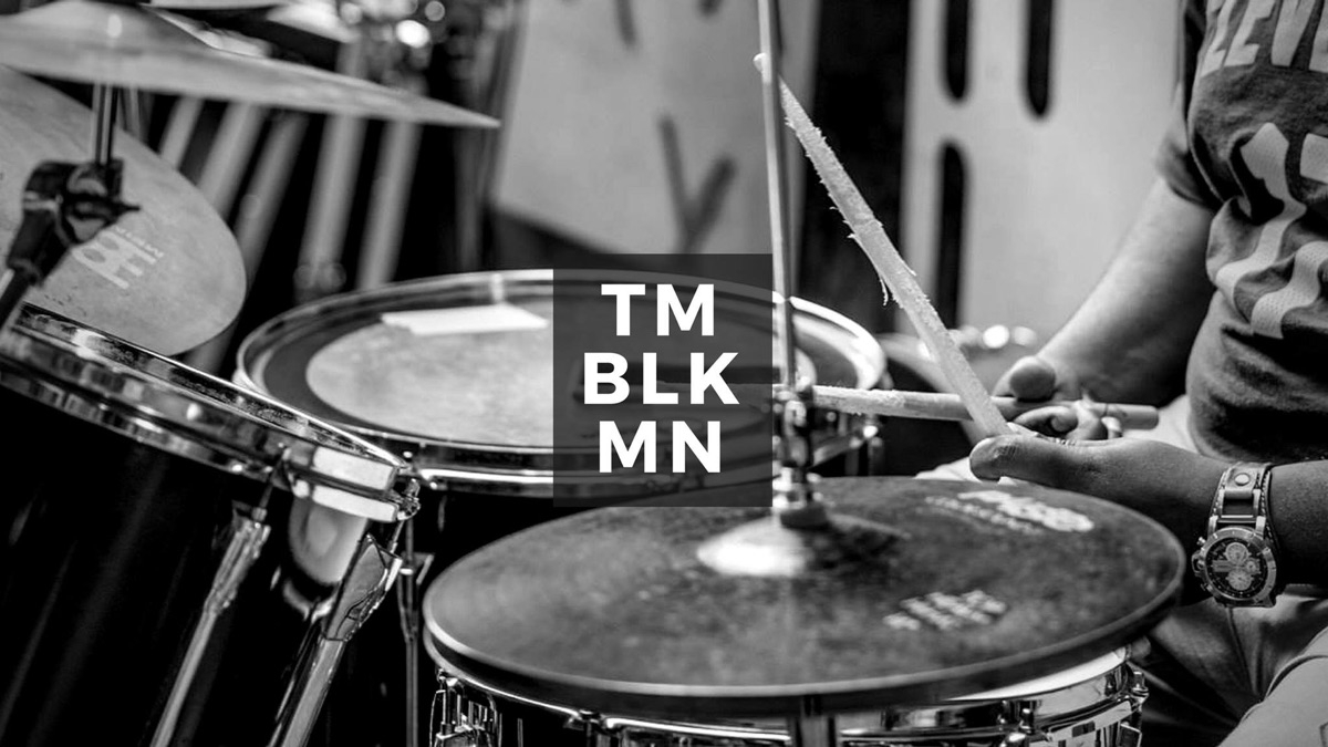 tim blackman (@tb2music) Cover Image