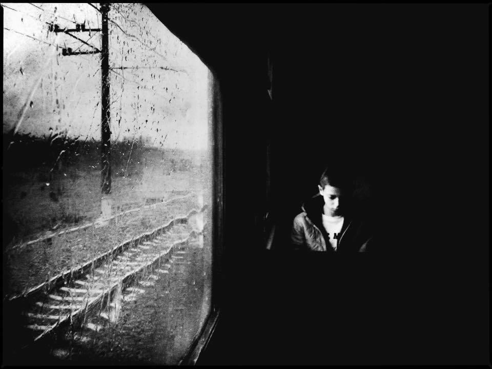 Andrew Barkhatov (@barhatov) Cover Image