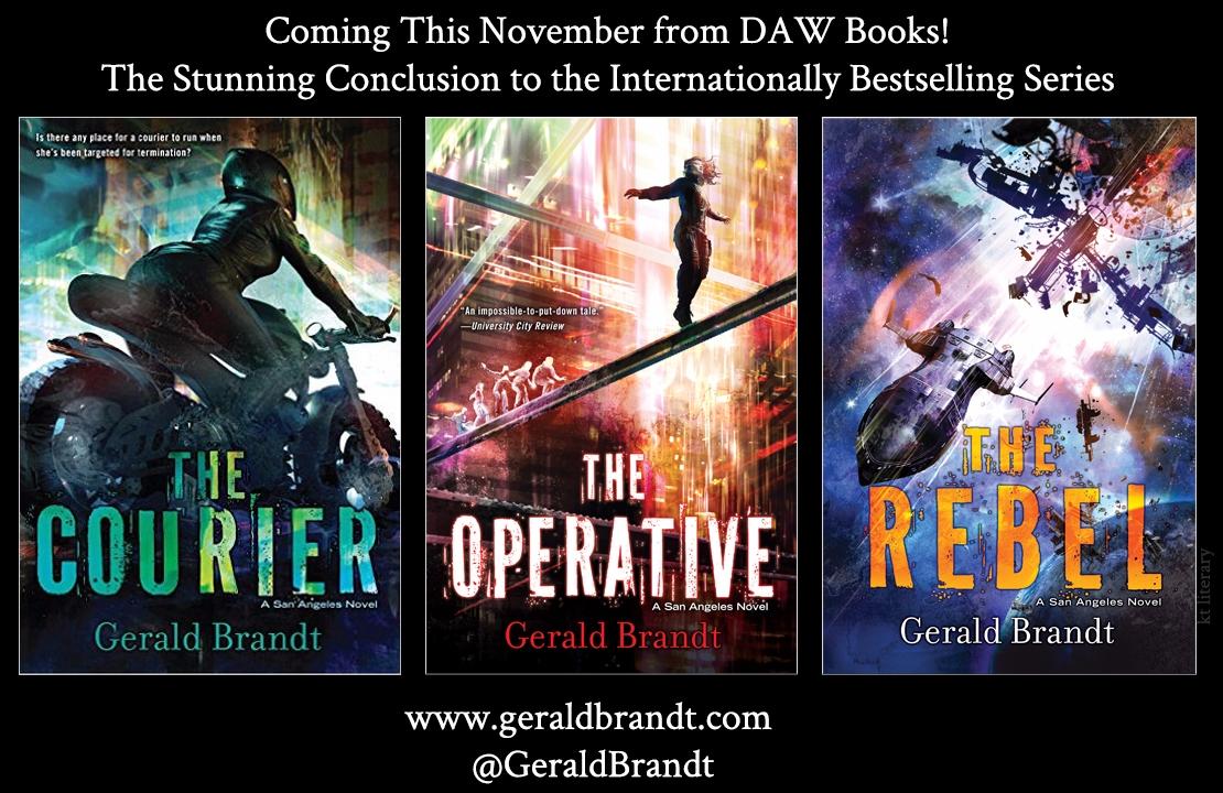 Gerald Brandt (@geraldbrandt) Cover Image