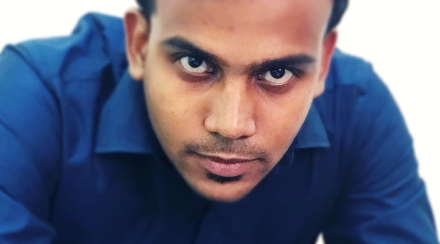 Renjith (@renjith-jith) Cover Image