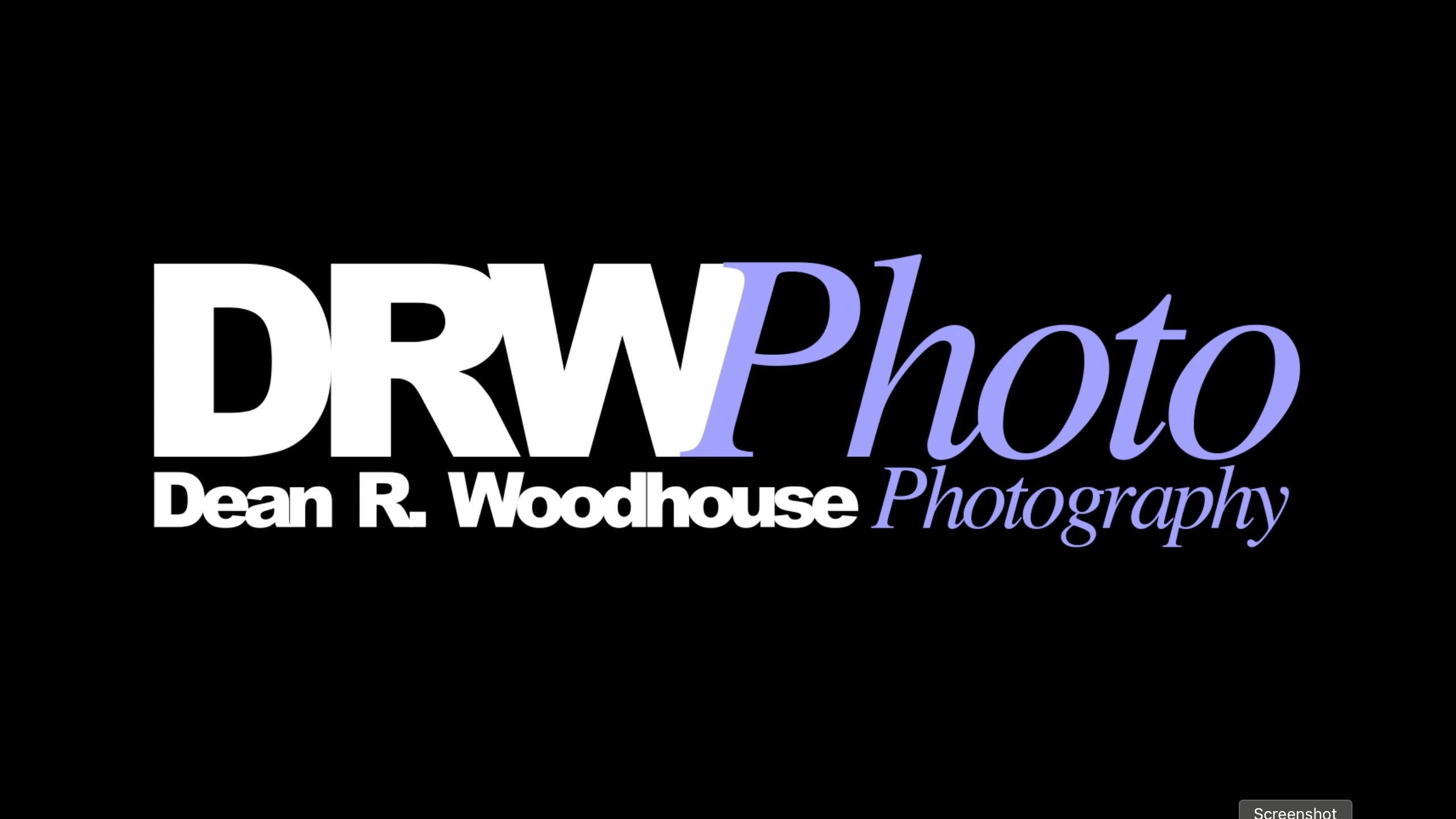 Dean R. Woodhouse Photography (@drwphoto) Cover Image