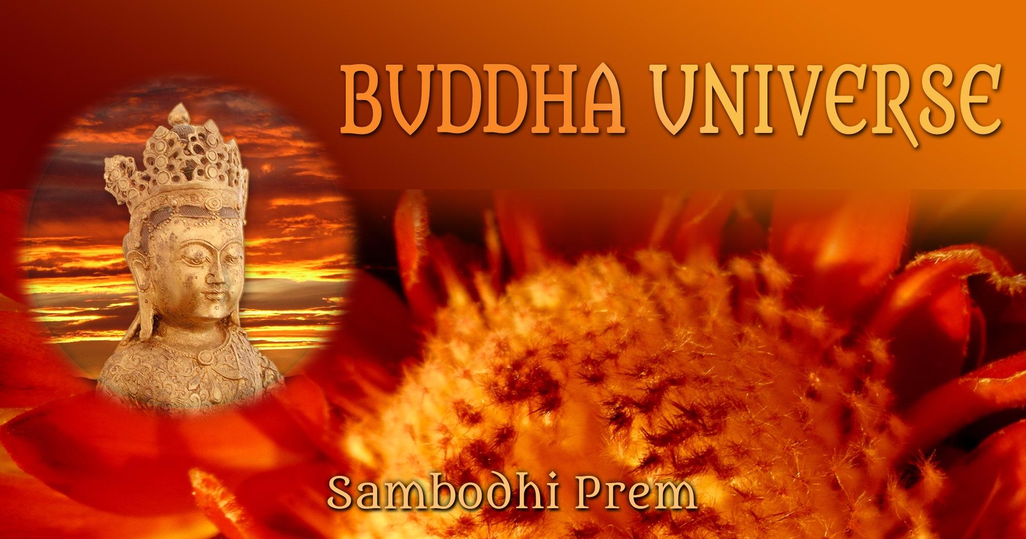 Sambodhi Prem (@sambodhiprem) Cover Image