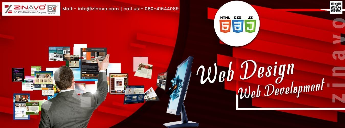 Zinavo | Website Development Company in  (@webdesigndevelopmentbangalore) Cover Image