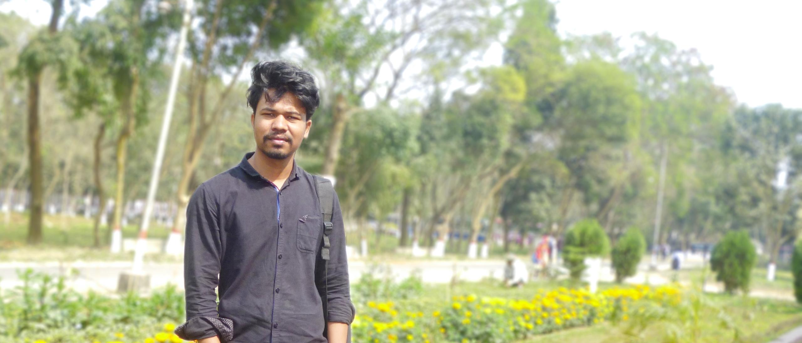 @lrkhan Cover Image