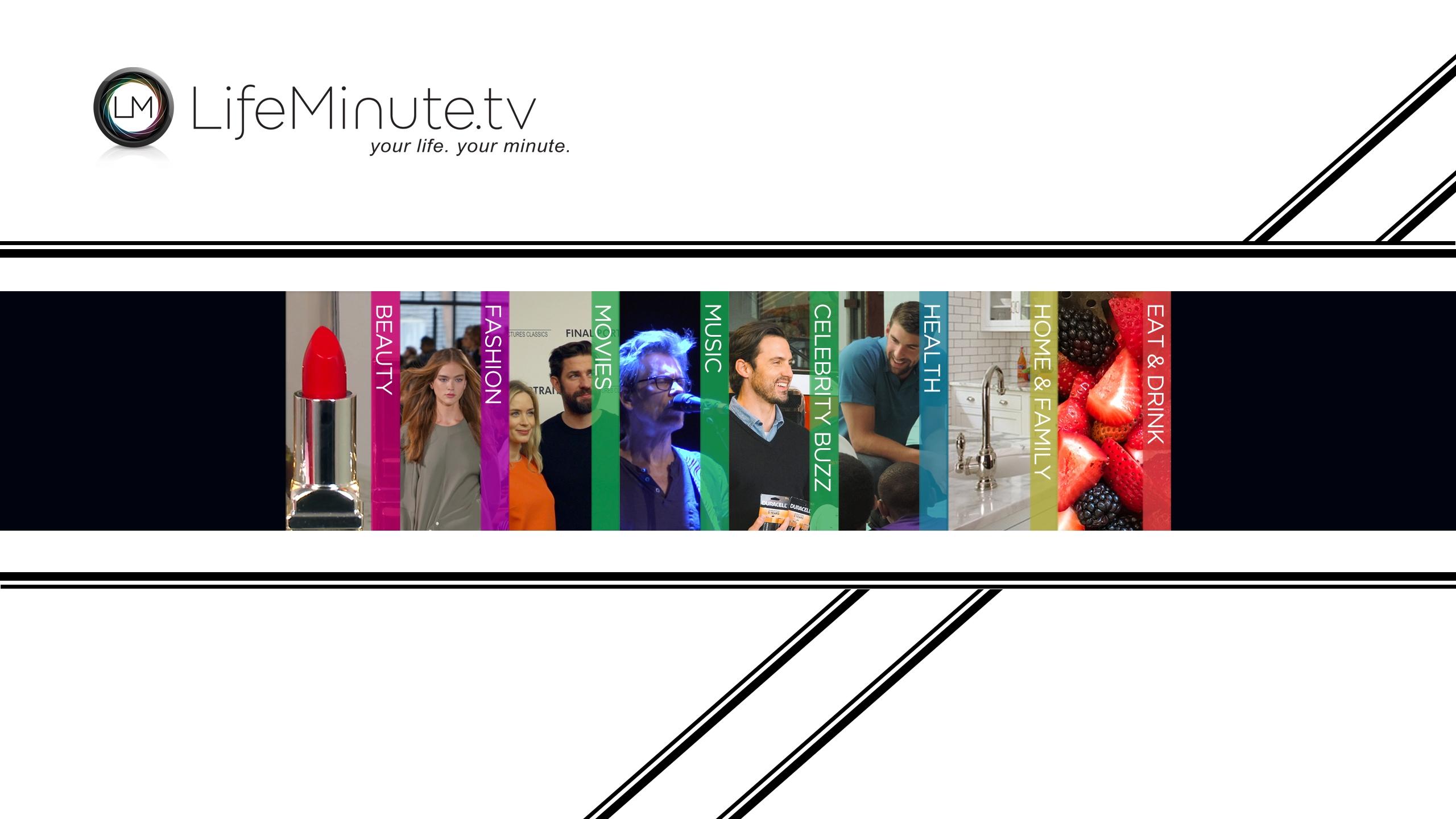 LifeMinute (@lifeminute) Cover Image