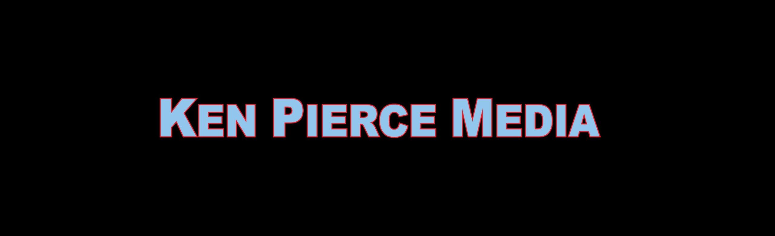 Ken Pierce (@kenpiercemedia) Cover Image