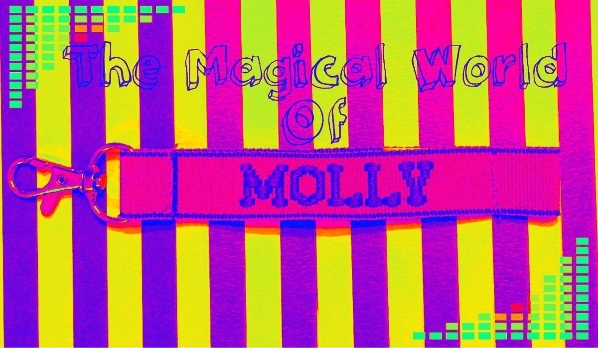 Sarah Perri (@themagicalworldofmolly) Cover Image