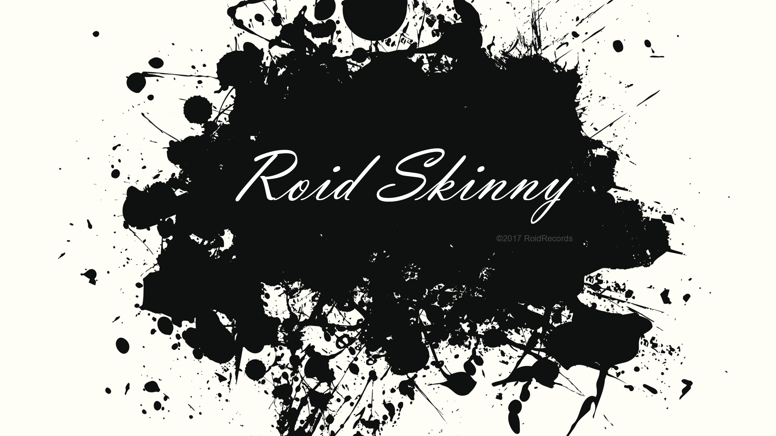 Roid Skinny (@roidskinny) Cover Image