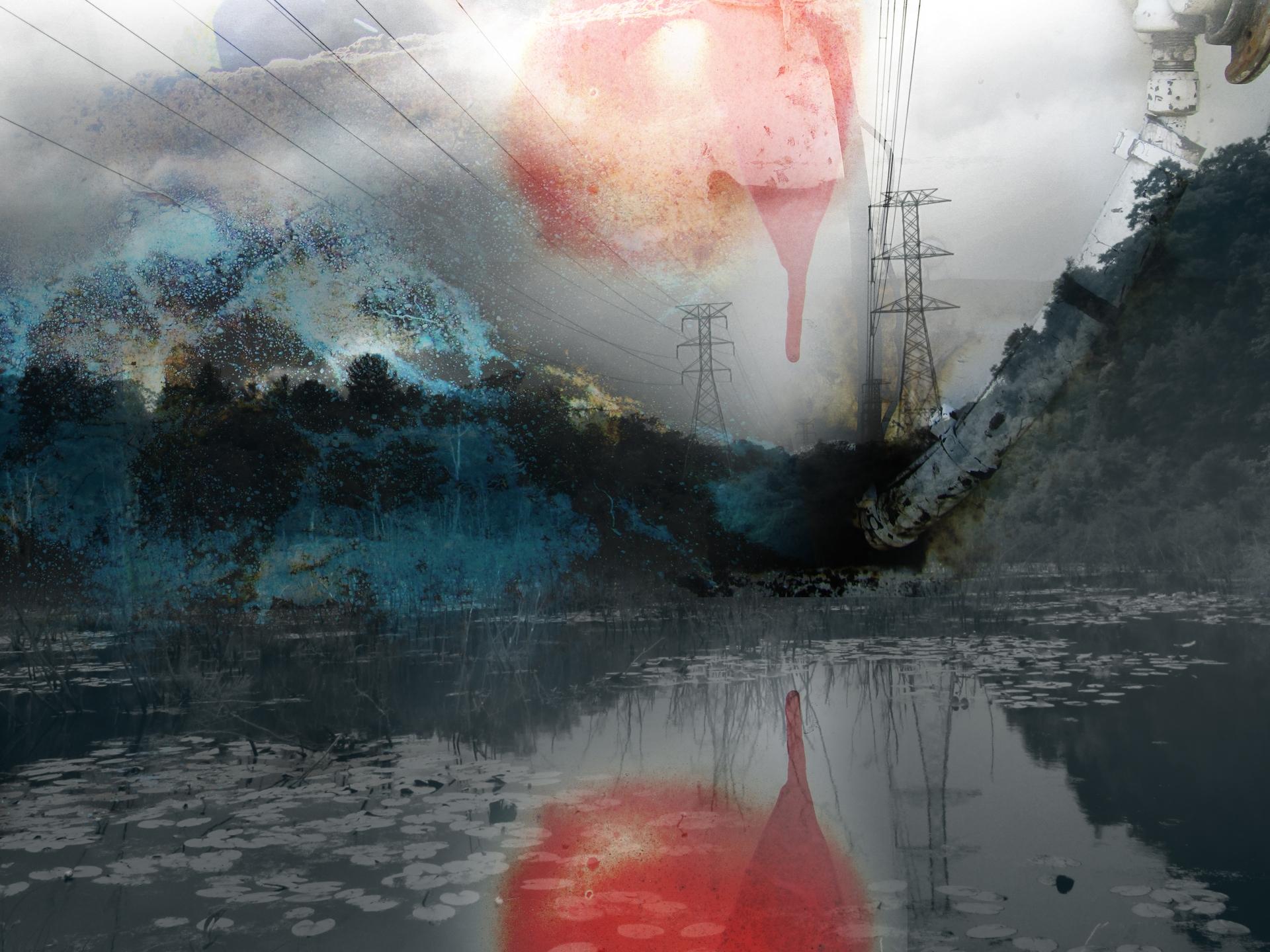D.G.W Irvine (@pyramidianarts) Cover Image