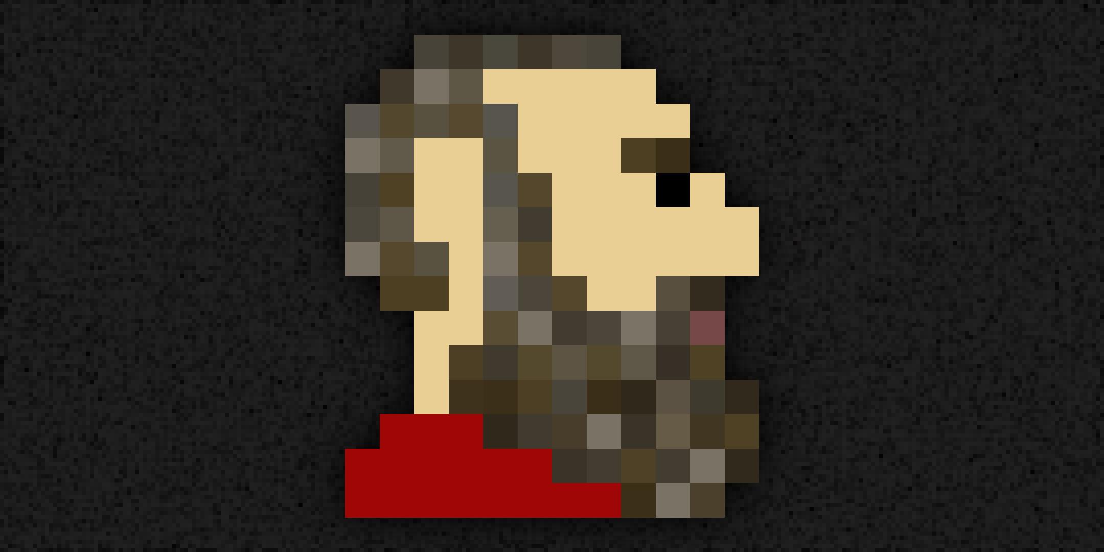 Steve (@stilvoid) Cover Image