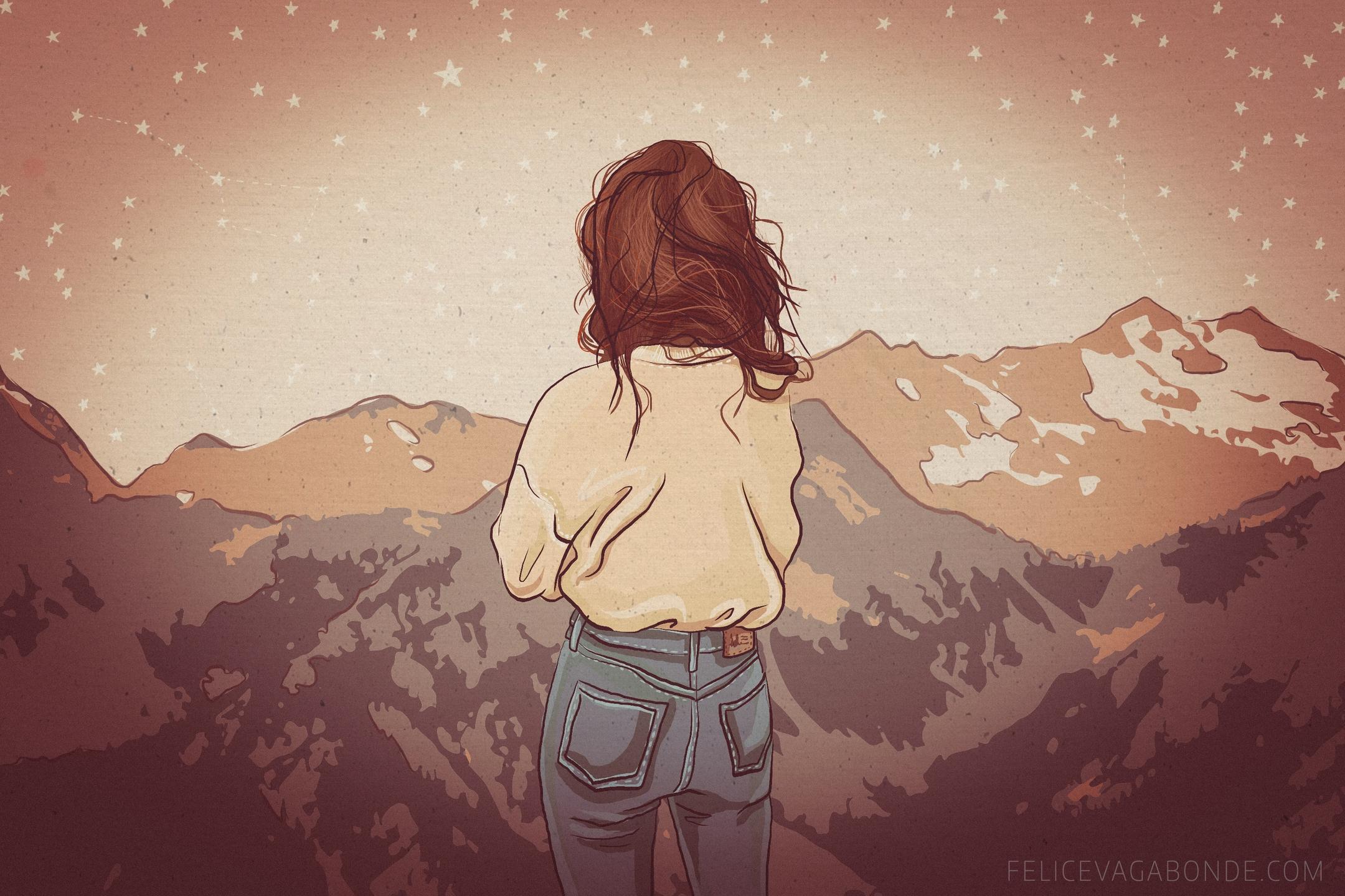 Felice Vagabonde (@felicevagabonde) Cover Image