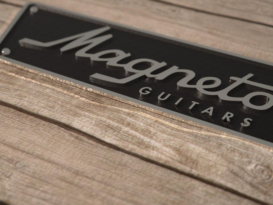 Magneto Guitars (@magnetoguitars) Cover Image