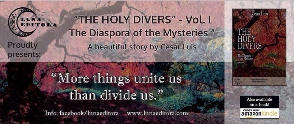 Cesar Luis (@cesarluis) Cover Image