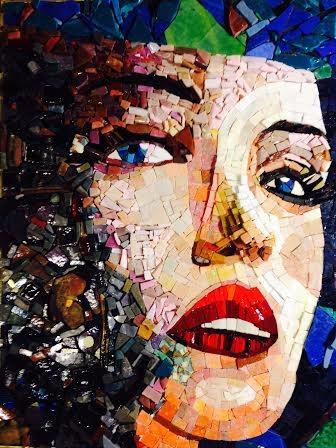 Mosaic Artist (@bevo-tj) Cover Image