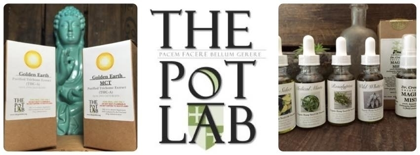 The Pot Lab (@thepotlab) Cover Image
