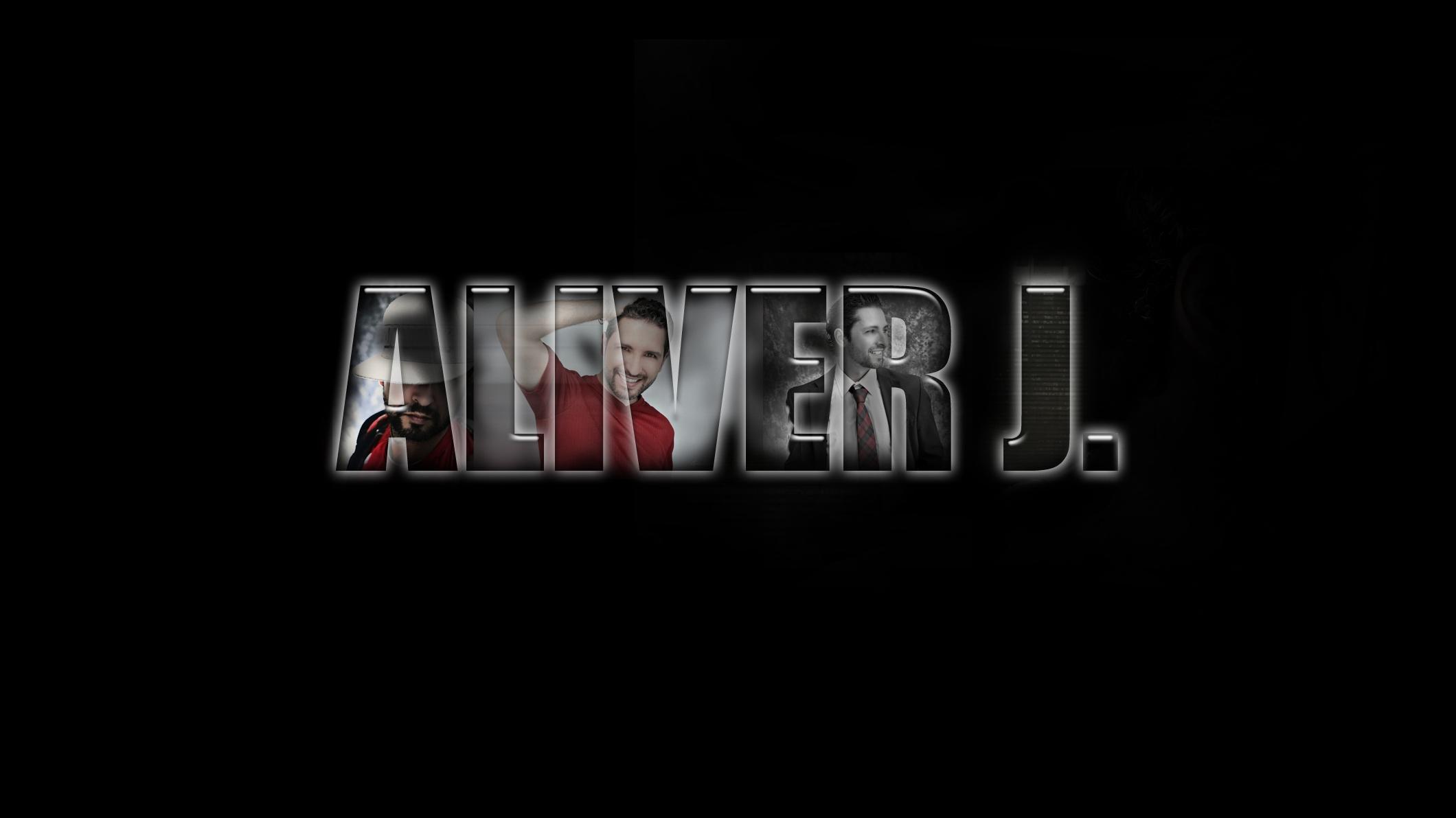 Aliver J. (Giordano Alivernini) (@aliver-j) Cover Image