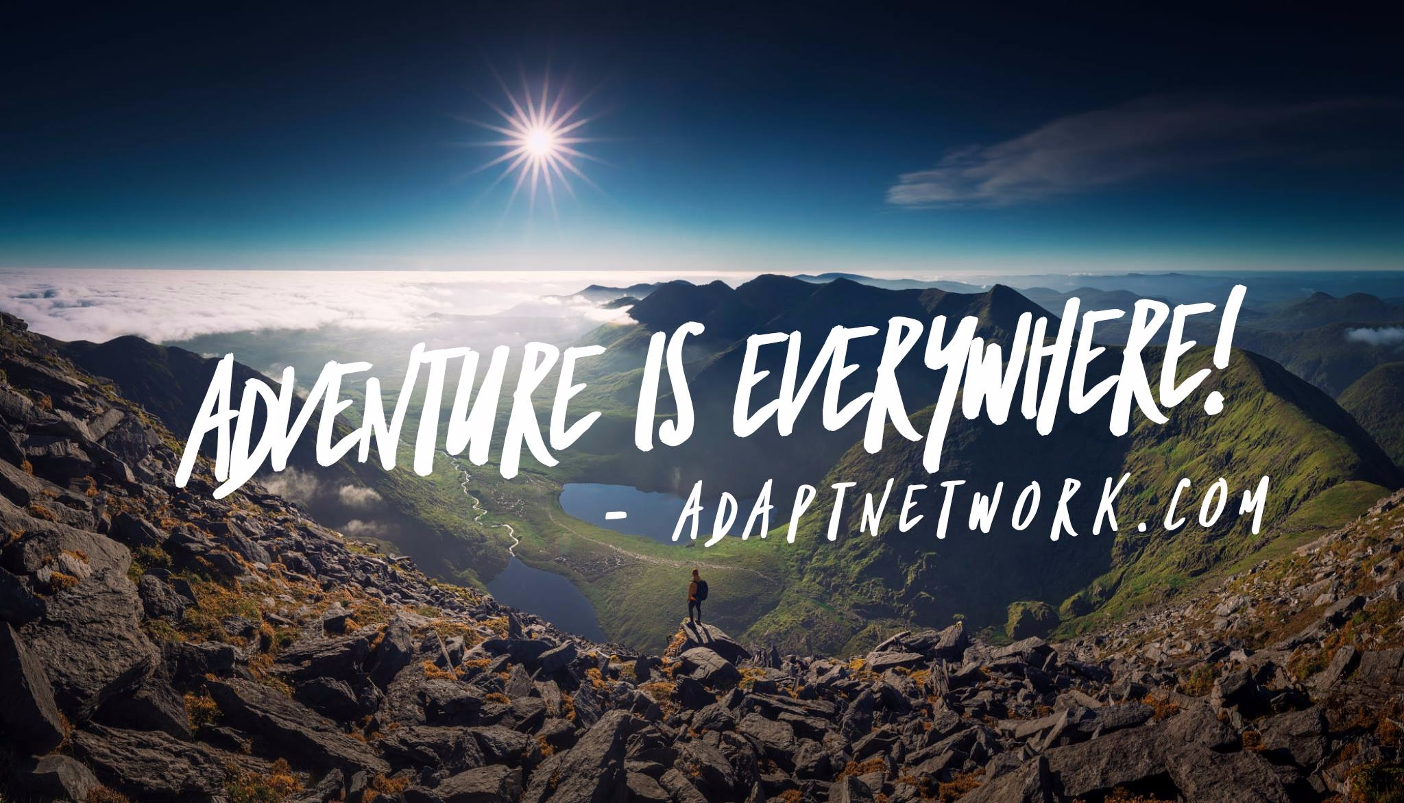 ADAPT Network (@adaptnetwork) Cover Image