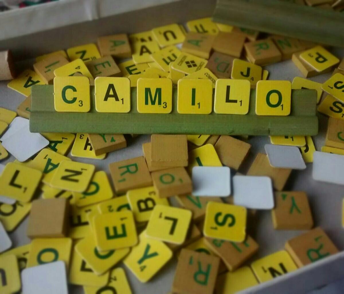Camilo Villavicencio (@cvillavicencio) Cover Image