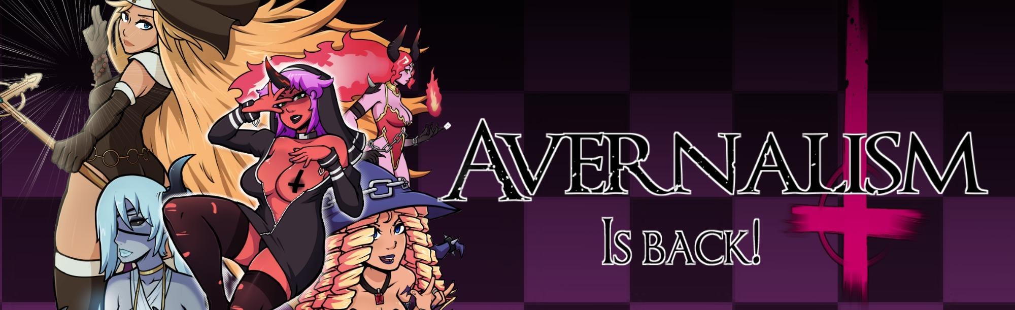 Avernalism (@avernalism) Cover Image
